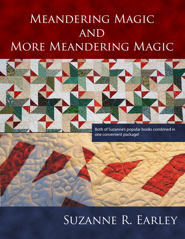 deluxe meandering magic Buy my books