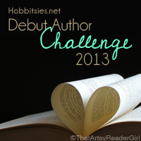 Button2 Debut Author Challenge 2013, Goals