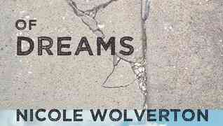 ARC Book Review: The Trajectory of Dreams by Nicole Wolverton