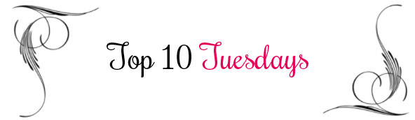 top 10 tuesday banner Top 2013 Debuts Im Looking Forward To