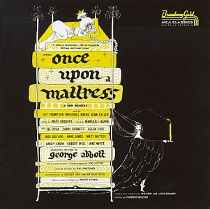 OnceUponAMattress Fairy Tale Friday: Once Upon A Mattress
