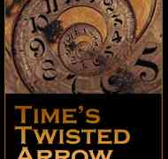 Time's Twisted Arrow, Review and Blog Tour