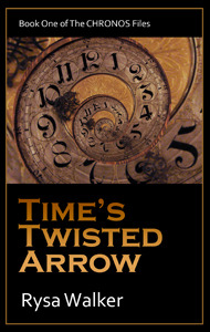 TimesCover Times Twisted Arrow, Review and Blog Tour