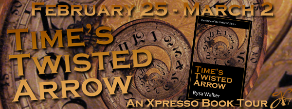 TimesTwistedArrowTour Times Twisted Arrow, Review and Blog Tour