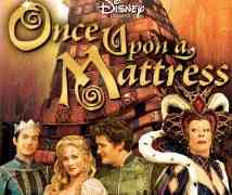 Fairy Tale Friday: Once Upon A Mattress