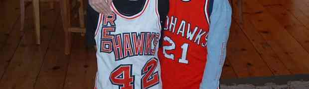 Throwback Thursday: Future Redhawks